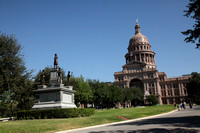 Monuments to Texas History